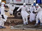 ABŞ-da Eboladan qorunmaq üçün tibbi vasitələrin istehsalı artır: Dünyada