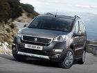 Peugeot Partner dəyişdi - FOTO: Maraqlı