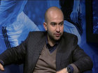 Erməni şərhçini canlı efirdə təhqir etdilər - VİDEO: VİDEO
