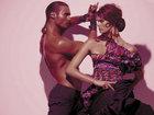 Qaynar flamenko - FOTO: Fotosessiya