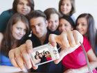 """Ən çox kim """"selfie"""" çəkdirir?: Mobil telefon"""