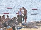 "Türk aktyorlar ""bal ayı""nda dalaşdılar - FOTO: SERİALLAR"