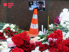 Vasilyevski enişi - Moskvadan reportaj - FOTOSESSİYA: Dünyada