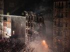 Nyu Yorkda güclü partlayış: 3 bina uçdu - YENİLƏNİB - FOTO - VİDEO: Dünyada