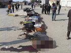 İŞİD 30 tayfa başçısının başlarını kəsdi - FOTO: Dünyada