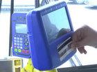 Avtobuslarda qəpiklər yığışdırılır - VİDEO: CƏMİYYƏT