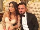 Azərbaycanlı teleaparıcı nişanlandı - YENİLƏNİB - FOTO: ŞOU-BİZNES