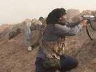 Kürd silahlılarının 2 günlük gücü qaldı: Dünyada