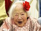 Dünyanın ən yaşlı sakini ad gününü vaxtından əvvəl qeyd etdi: Maraqlı