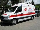 Türkiyənin üç vilayətində Ebola təhlükəsi: Dünyada