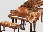 10 ən bahalı fortepiano - FOTO: Fotosessiya