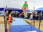 Azərbaycanda idman gimnastikası dirçəlir - FOTO: İdman