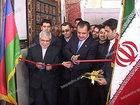 Gəncədə İranda istehsal edilən malların satış-sərgisi keçirilir - FOTO: İQTİSADİYYAT