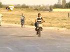 65 yaşlı azərbaycanlı 40 gün dayanmadan velosiped sürüb - VİDEO: Maraqlı