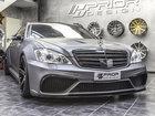 Mercedes-Benz aqressivləşdi - FOTO: Avto