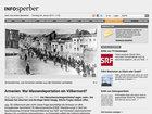 İsveç ermənilərin uydurmasından yazdı: Dünyada