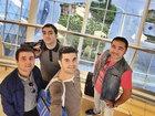 """""""Bozbash pictures""""in oğlanları Dubayda - FOTO: ŞOU-BİZNES"""