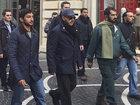 40 milyard sərvəti olan ərəb şeyxinin Bakıdakı FOTOları yayıldı: CƏMİYYƏT