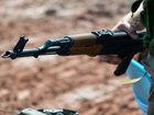 Milli Ordunun əsgəri yaralandı: HADİSƏ