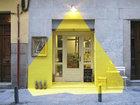 Madriddə işıq instalyasiyası - FOTO: Fotosessiya
