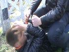 Bakıda peşəkar güləşçi telekanal işçisinin başını yardı - FOTO: KRİMİNAL