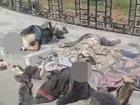 Dəhşətli kadrlar: şəhərin mərkəzində başları kəsildi - VİDEO - FOTO +18: Dünyada