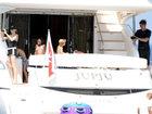 """Bred Pitt və Ancelina Coli """"bal ayı""""ndadırlar - FOTOSESSİYA: Fotosessiya"""