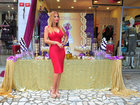 Türk aktrisa modelyer oldu - FOTO: SERİALLAR