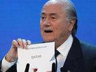 Blatter dünya çempionatından narazıdır: İdman