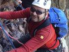 Faciəli şəkildə həlak olan azərbaycanlı alpinistin meyiti tapıldı: HADİSƏ