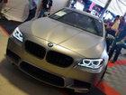 BMW M5 rekord qiymətə satıldı - FOTO: Maraqlı