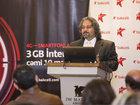 Bakcell daha yüksək sürətli mobil internet xidmətini istifadəyə verir: İQTİSADİYYAT