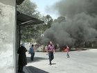 İŞİD Suriyada partlayış törətdi: ölənlər var: Dünyada