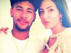 Neymar sevgilisi üçün təyyarə tutdu - FOTO: İdman