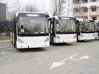 Bakıya yeni avtobuslar gətirildi: CƏMİYYƏT