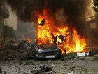 Bağdadda iki partlayışda 12 nəfər öldü: Dünyada