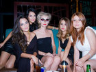 "Bakıda ""Fashion Night"" keçirildi - FOTOSESSİYA: ŞOU-BİZNES"