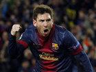 Messi Ronalduya çatdı: İdman