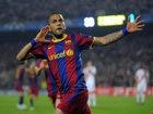 "Daniel Alveş ""Barselona""dan ayrılır: İdman"