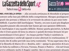 """""""La Qazzetta dello Sport""""a Azərbaycana qalib gəlməyin yollarını açıqladı: İdman"""