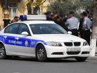 Azərbaycanda sərxoş polis polkovniki saxlanıldı: HADİSƏ