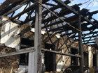 Bakıda iki qonşu ev yandı: HADİSƏ