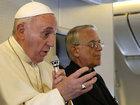 Roma Papasının qohumları həlak oldular - FOTO: Dünyada