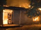 Bakıda 2 ev yandı: HADİSƏ