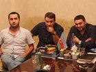 """Azərbaycanlı aktyorla ssenarist meydan suladılar: """"Didərəm onları!"""" - FOTO: ŞOU-BİZNES"""