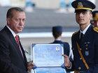 Ərdoğan azərbaycanlı hərbçilərə diplom verdi: Dünyada