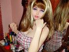 """Yeni """"canlı Barbi"""" məşhurlaşır - FOTO: Maraqlı"""