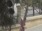 Paytaxtın küləkli günü - SÖZSÜZ VİDEO: CƏMİYYƏT