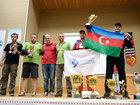 Azərbaycan milli komandası 3-cü Beynəlxalq Ardeşen Offroad yarışlarında S2 kateqoriyasında birinci olub: İdman