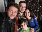 """""""Eurovision"""" iştirakçıları Bakıda duet oxudular - FOTO - VİDEO: MƏDƏNİYYƏT"""